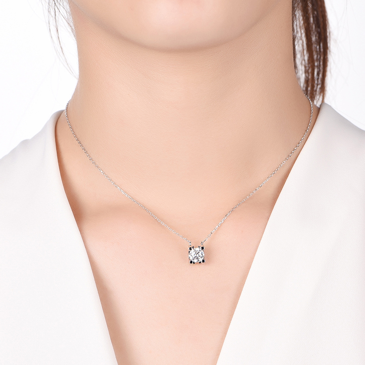 50 point Diamond Necklace